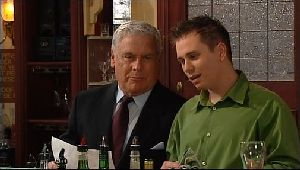 Lou Carpenter, Connor O