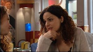 Serena Bishop, Liljana Bishop in Neighbours Episode 4407