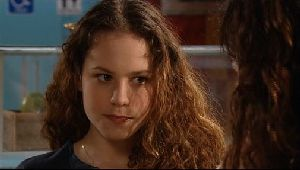 Serena Bishop in Neighbours Episode 4407