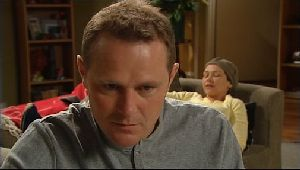 Max Hoyland, Steph Scully in Neighbours Episode 4409