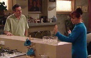 Karl Kennedy, Susan Kennedy in Neighbours Episode 4410