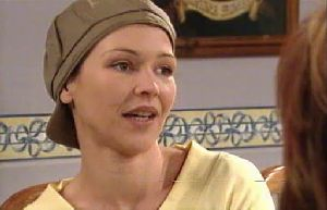 Steph Scully in Neighbours Episode 4410
