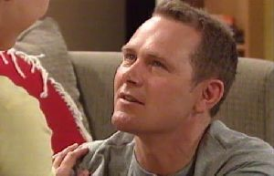 Max Hoyland in Neighbours Episode 4410