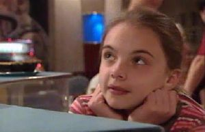 Summer Hoyland in Neighbours Episode 4410
