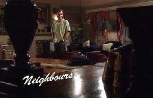 Karl Kennedy in Neighbours Episode 4410