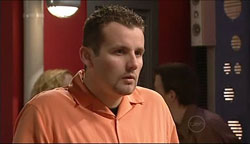 Toadie Rebecchi in Neighbours Episode 5090