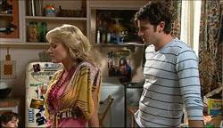 Pepper Steiger, Frazer Yeats in Neighbours Episode 5090