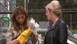 Katya Kinski, Mary Sheen in Neighbours Episode 5090