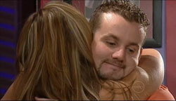 Steph Scully, Toadie Rebecchi in Neighbours Episode 5090