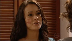Carmella Cammeniti in Neighbours Episode 5099