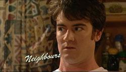 Frazer Yeats in Neighbours Episode 5100