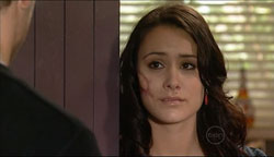 Carmella Cammeniti in Neighbours Episode 5100