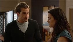 Will Griggs, Carmella Cammeniti in Neighbours Episode 5100