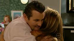 Toadie Rebecchi, Steph Scully in Neighbours Episode 5191