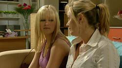 Janae Timmins, Janelle Timmins in Neighbours Episode 5191