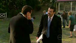 Paul Robinson, Toadie Rebecchi in Neighbours Episode 5192