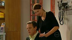 Paul Robinson, Charlotte Stone in Neighbours Episode 5192