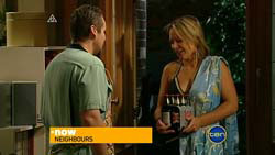 Toadie Rebecchi, Steph Scully in Neighbours Episode 5192