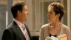 Tom Scully, Susan Kennedy in Neighbours Episode 5193