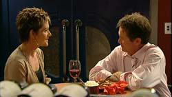 Susan Kennedy, Tom Scully in Neighbours Episode 5194