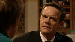 Paul Robinson in Neighbours Episode 5195