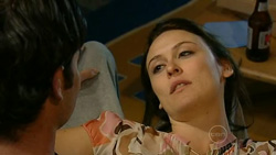 Rosie Cammeniti in Neighbours Episode 5198
