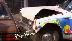 in Neighbours Episode 5242