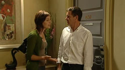 Gail Robinson, Paul Robinson in Neighbours Episode 5242