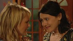 Pepper Steiger, Rosie Cammeniti in Neighbours Episode 5244