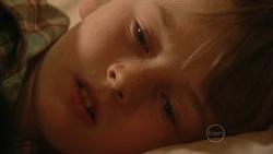 Mickey Gannon in Neighbours Episode 5244