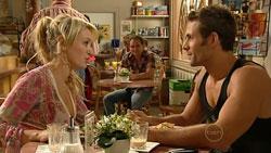 Pepper Steiger, Adam Rhodes in Neighbours Episode 5244
