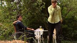 Frazer Yeats, Prue Brown in Neighbours Episode 5245