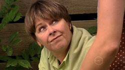 Prue Brown in Neighbours Episode 5245