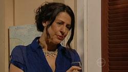 Lucia Cammeniti in Neighbours Episode 5247
