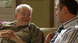 Tom Kennedy, Karl Kennedy in Neighbours Episode 5247