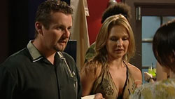 Toadie Rebecchi, Steph Scully in Neighbours Episode 5248