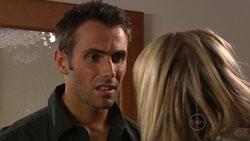 Adam Rhodes, Pepper Steiger in Neighbours Episode 5248