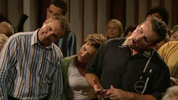 Karl Kennedy, Susan Kennedy, Toadie Rebecchi in Neighbours Episode 5248