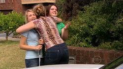 Anne Baxter, Janelle Timmins, Bree Timmins in Neighbours Episode 5250