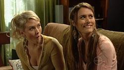 Pepper Steiger, Carmella Cammeniti in Neighbours Episode 5250