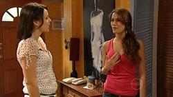 Rosie Cammeniti, Carmella Cammeniti in Neighbours Episode 5260