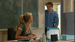 Pepper Steiger, Ringo Brown in Neighbours Episode 5260