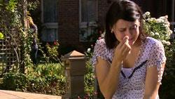 Rosie Cammeniti in Neighbours Episode 5260