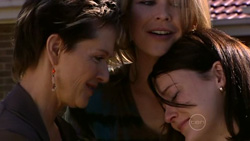 Susan Kennedy, Steph Scully, Rosie Cammeniti in Neighbours Episode 5260