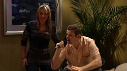 Steph Scully, Toadie Rebecchi in Neighbours Episode 5260