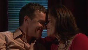 Paul Robinson, Rebecca Napier in Neighbours Episode 5309