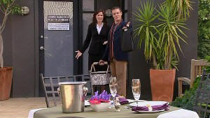 Rebecca Napier, Paul Robinson in Neighbours Episode 5309
