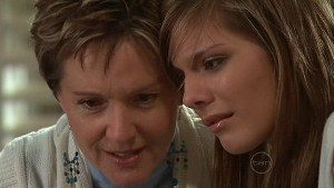 Susan Kennedy, Rachel Kinski in Neighbours Episode 5309