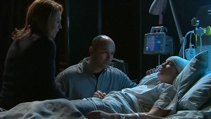 Miranda Parker, Steve Parker, Bridget Parker in Neighbours Episode 5319