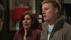 Rebecca Napier, Oliver Barnes in Neighbours Episode 5319